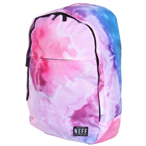 Neff Daily Backpack - Pastel Tie Dye