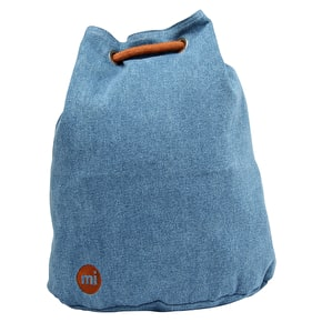 Mi-Pac Swing Bag - Denim Stonewash