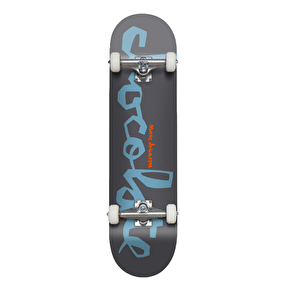 Chocolate Original Chunk Complete Skateboard - Johnson 7.875