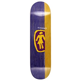 Girl Sketchy OG Skateboard Deck 8.5
