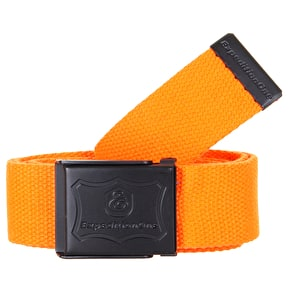 DGK Shield Scout Belt - Orange