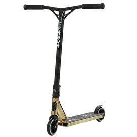 Panda SCS V3 Complete Scooter - Gold Chrome