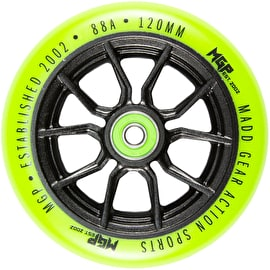 MGP MFX Syndicate AR120 Scooter Wheel - 120mm