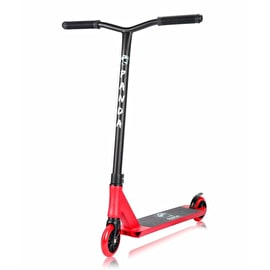 Panda Nylon IHC Stunt Scooter - Red