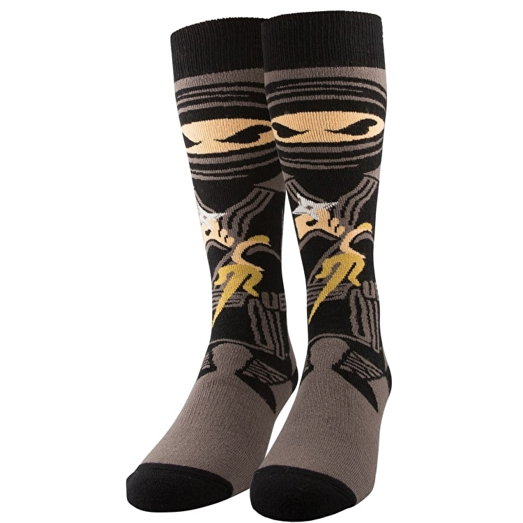 Neff Ninja Kids Snow Socks