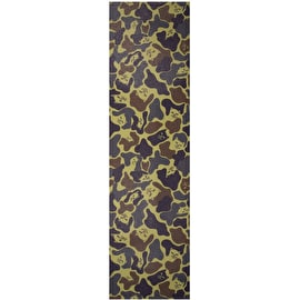 RIPNDIP Nerm Camo Skateboard Grip Tape - Tropic