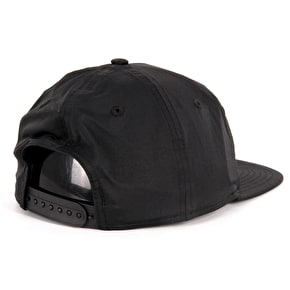New Era 9FIFTY Detriot Tigers Monochrome Script Cap - Black/White