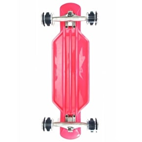 Maui and Sons Skateboard - Plastic FreeRide Focus