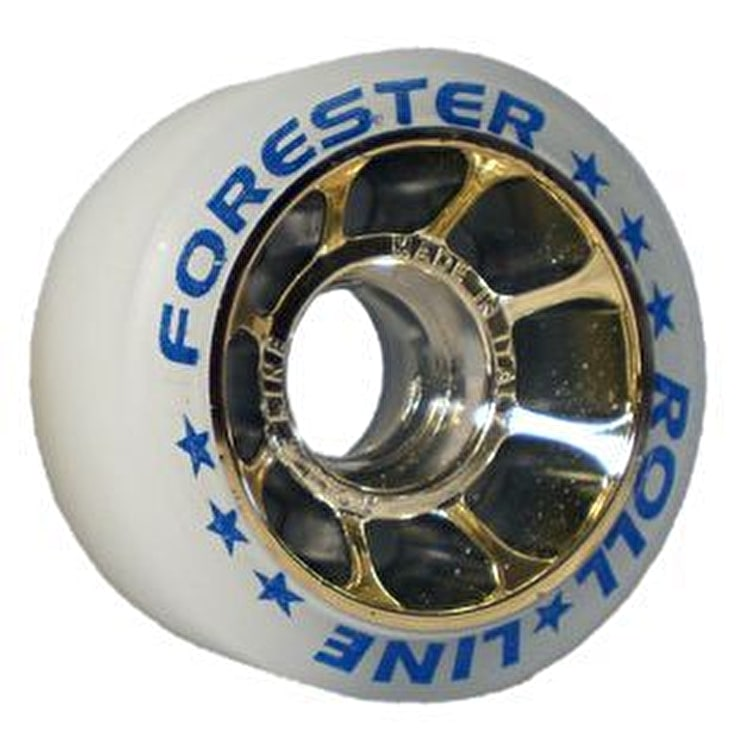 Roll Line Forester 62mm Wheels 90A (8pk)