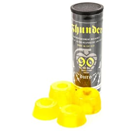 Thunder Bushings - Yellow 90D
