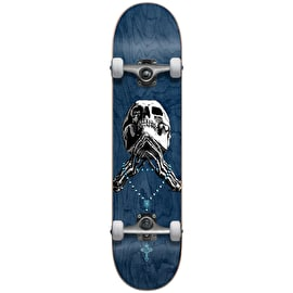 Blind Tribute Rosary Complete Skateboard 8