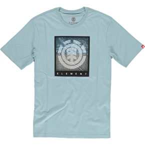 Element T-Shirt - Borough - Storm