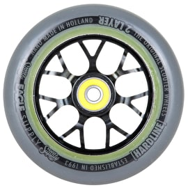 Eagle 115mm 2-Layer X6 Scooter Wheel - Sewercap