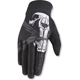 Dakine Insight Protective Gloves - Black Beaver