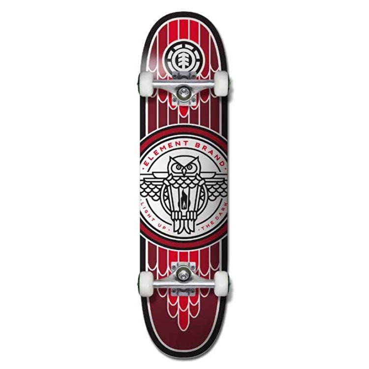 Element Light Up Skateboard 7.75""