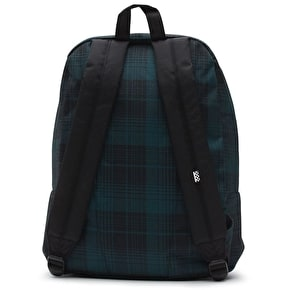 Vans Realm Backpack - Atlantic Deep