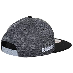 New Era 9Fifty NFL Draft Oakland Raiders Snapback Cap