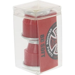 Independent Cylinder Skateboard Bushings - Soft 88A
