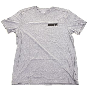Under Armour Men's Military Issue T-Shirt - Grey