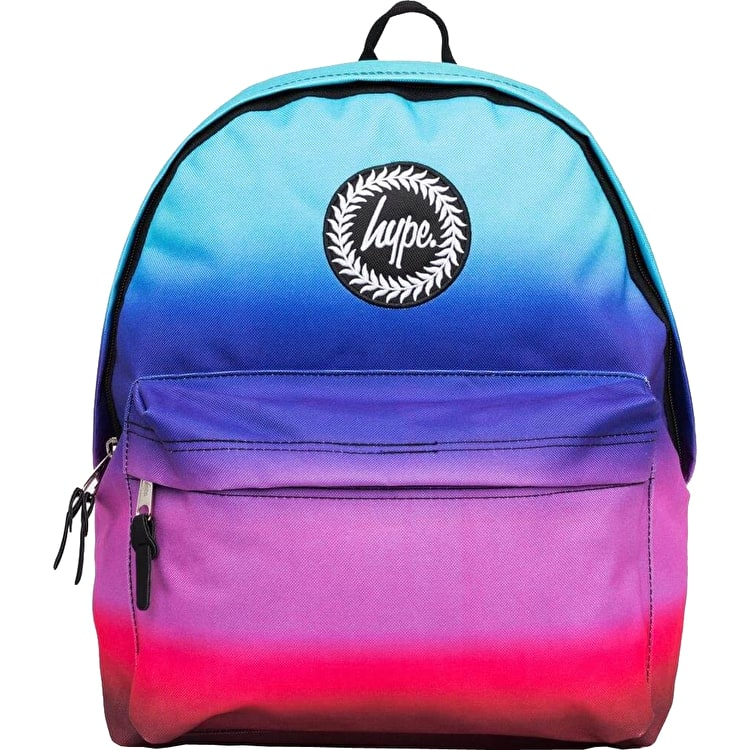 Hype Dusk Fade Backpack