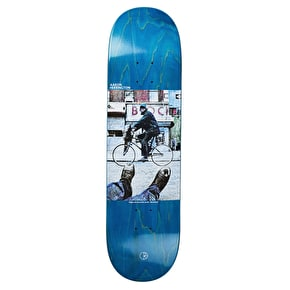 Polar Happy Sad Around The World Skateboard Deck - Herrington 8.4