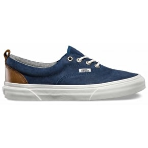 Vans Era MTE Skate Shoes - Denim Suede/Blue
