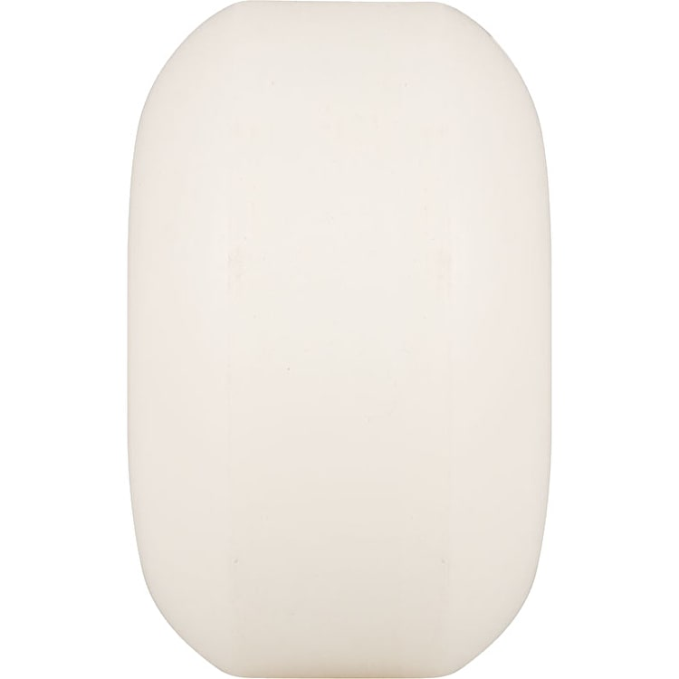 OJ EZ Edge From Concetrate 101A Skateboard Wheels - White (Pack of 4)
