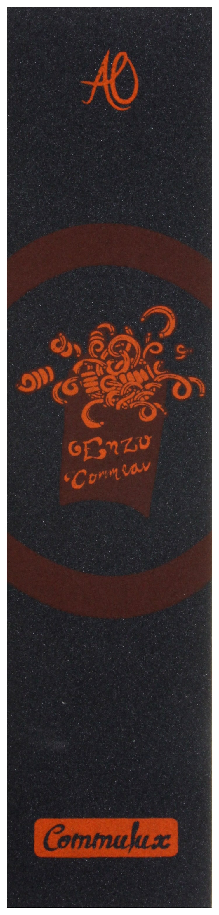 Image of AO Blackbook Scooter Grip Tape - Commulux