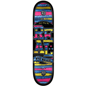 Real Low Pro Spectrum Kyle Skateboard Deck - 8.06