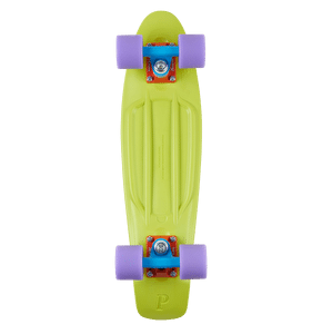 Penny Limited Edition Complete Skateboard - Green - 22''