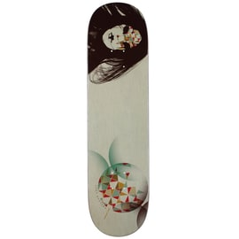 Alien Workshop Siren Song Pro Skateboard Deck - Guevara 8.25
