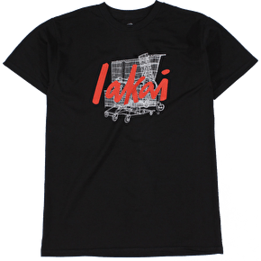 Lakai x Chocolate 20 Year Tee - Black