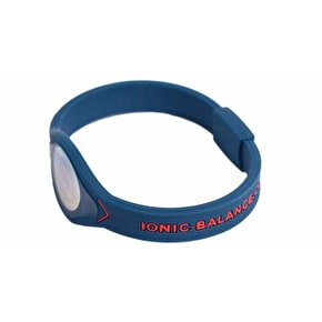 Team Ionic Band Blue and Red