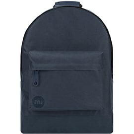 Mi-Pac Classic Backpack - All Blue Black