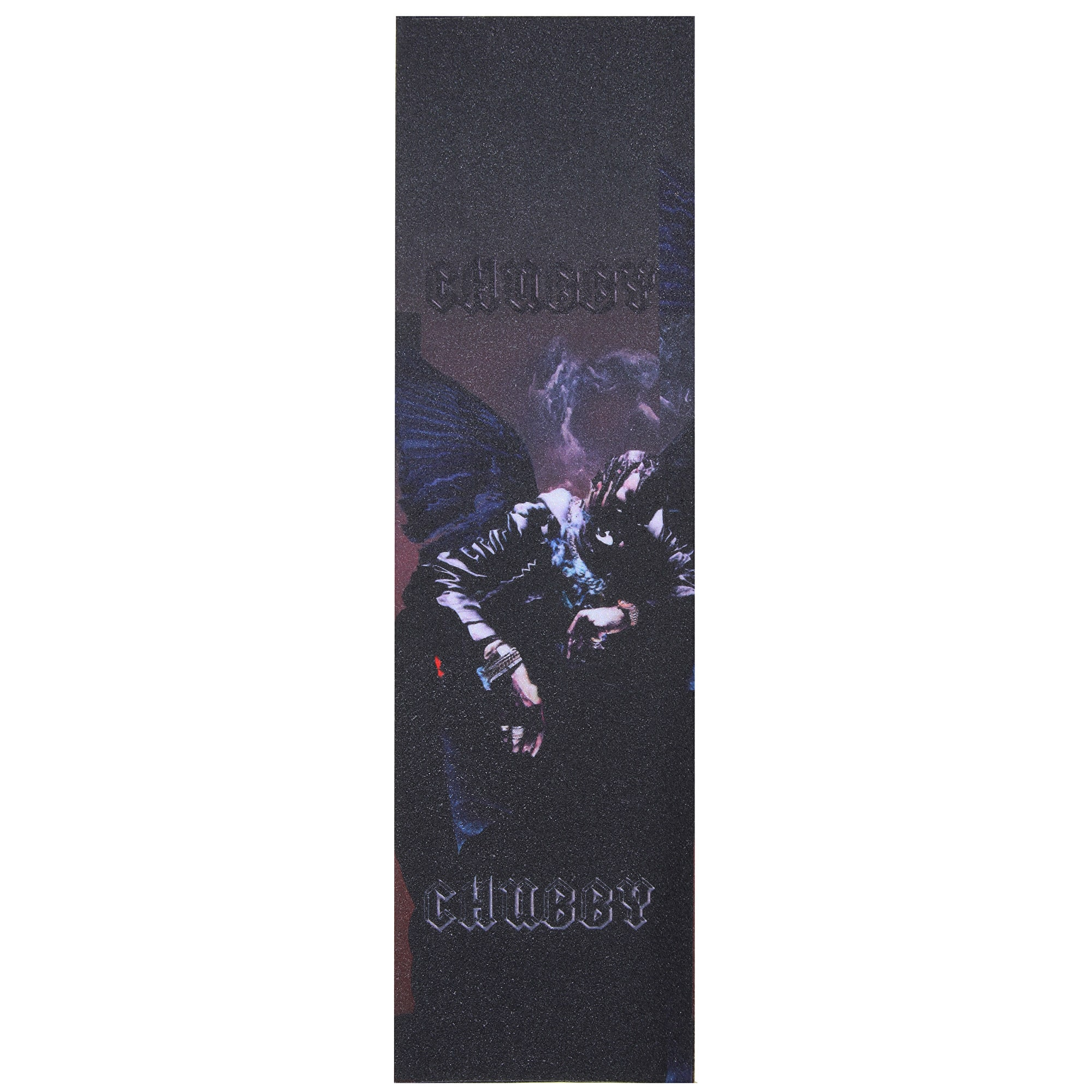 Image of Chubby LA Flame Grip Tape