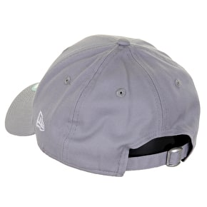 New Era Stormtrooper 9Forty Cap - Grey