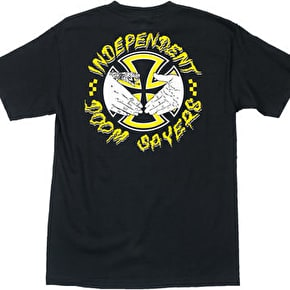 Independent Salazar Doomsayers T-Shirt - Black