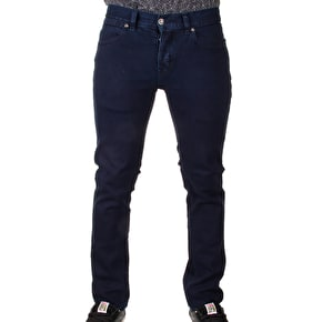 Kr3w K Slim Fit Jeans - Dry Ink