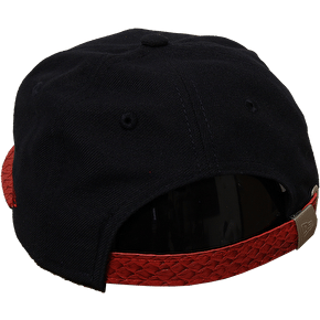 New Era 9Fifty Kids Reptivize Atlanta Braves Strapback Cap