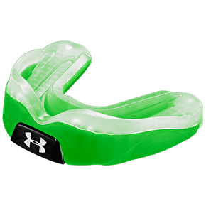 Under Armour Armourshield FlavorBlast Mouthguard-Green Mint