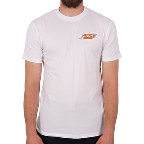 Santa Cruz Phillips Hand T-Shirt - White