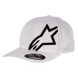 Alpinestars Corp Shift 2 Flexfit Cap - White/Black