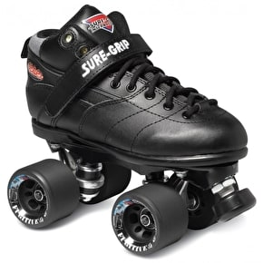 Sure-Grip Rebel Derby Quad Skates