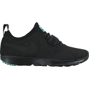 Nike SB Trainerendor Shoes - Black/Black