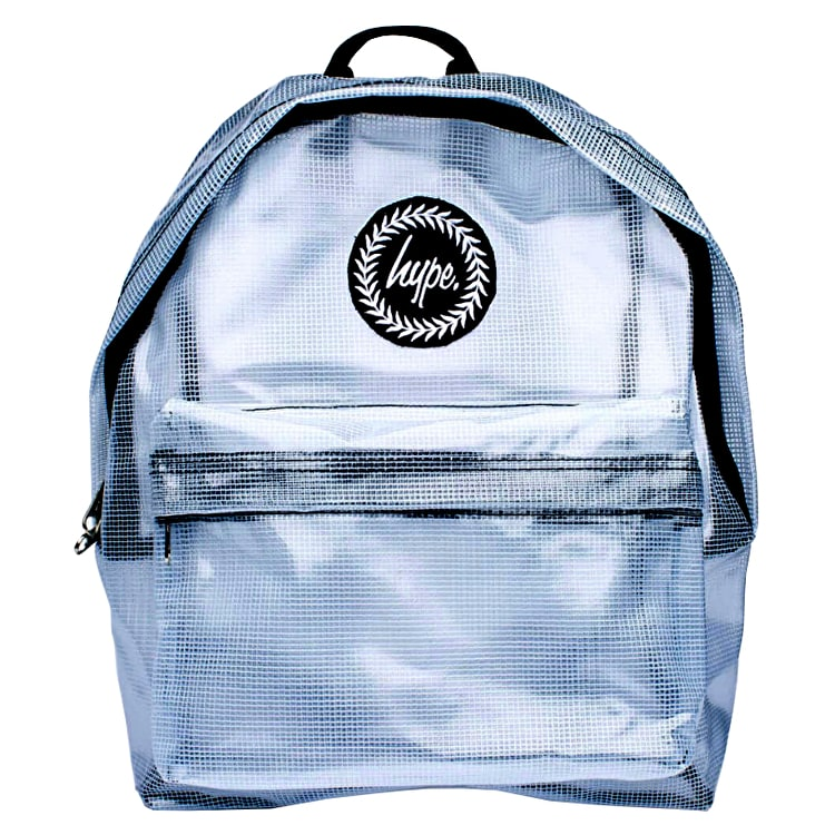 Hype Tarpaulin Backpack