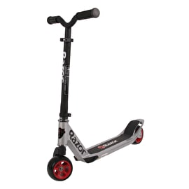 Razor Black Label R Tec Complete Scooter