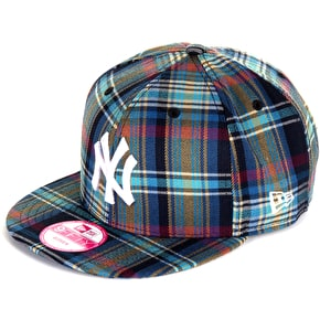 New Era 9Fifty New York Yankees Snapback Cap