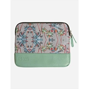 Mi-Pac x Nyx Deyn Tablet Sleeve - Tropical Palms