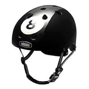 Nutcase Helmet - 8-Ball