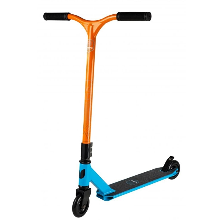 Blazer Pro Cobalt Complete Scooter - Blue/Orange